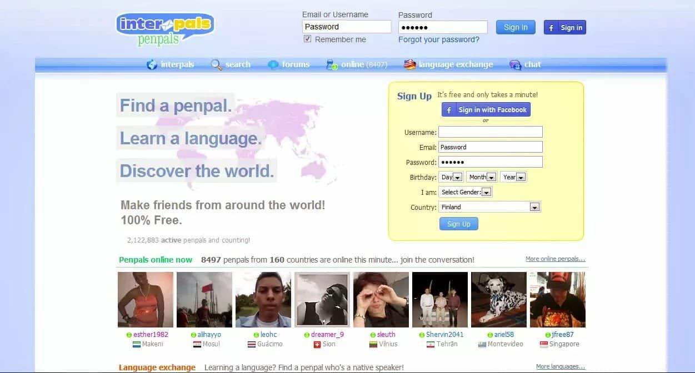 interpals társkereső online társkereső ukraine avis